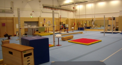 Dusika_trainingszentrum2 © LAYOUT